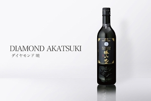 DIAMOND AKATSUKI720ml